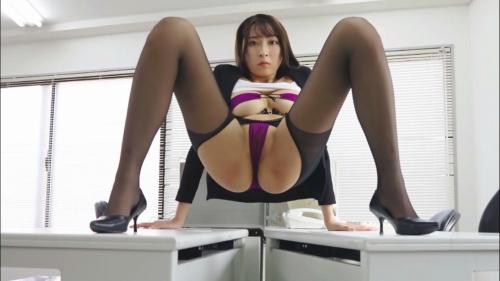 緒方咲 エロ画像055