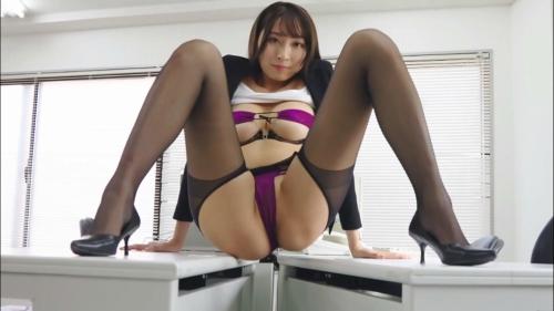 緒方咲 エロ画像056