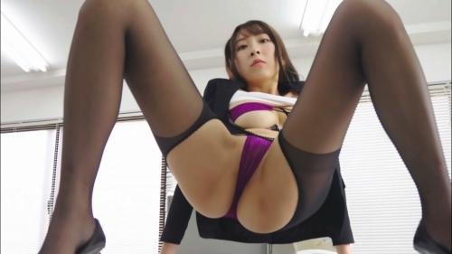 緒方咲 エロ画像057