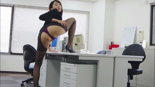 緒方咲 エロ画像067