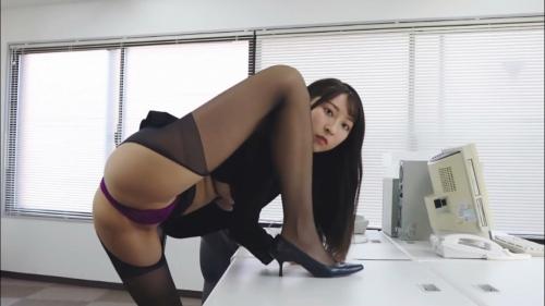 緒方咲 エロ画像069