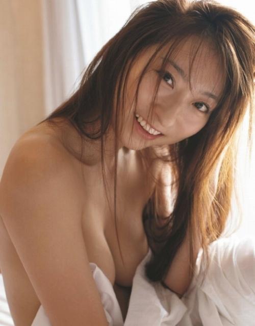 緒方咲 エロ画像084