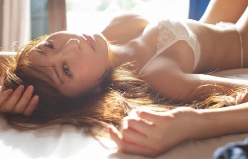 緒方咲 エロ画像085