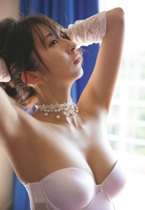 緒方咲 エロ画像088