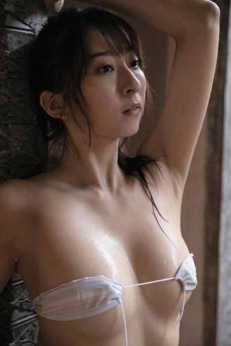 緒方咲 エロ画像095