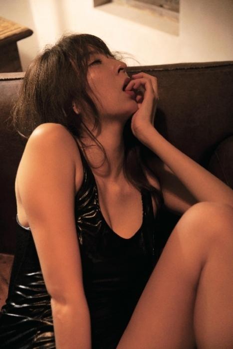 緒方咲 エロ画像097