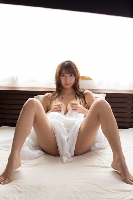 緒方咲エロ画像104