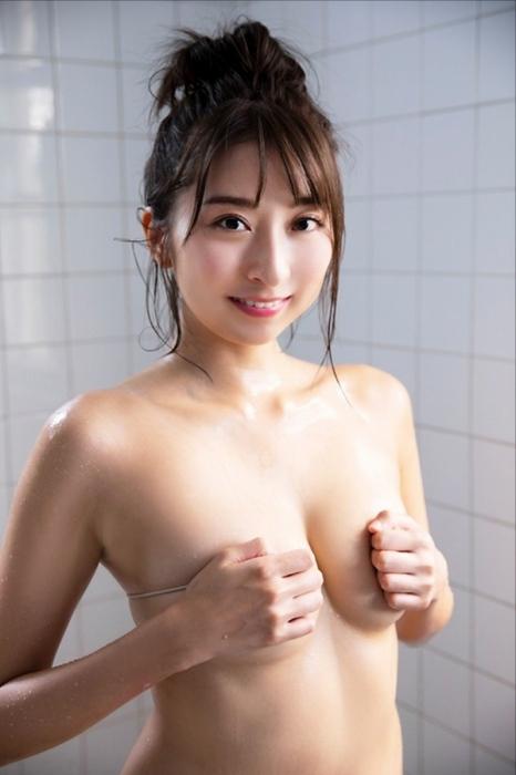 緒方咲エロ画像112