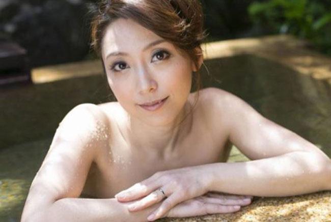 白木優子 エロ画像