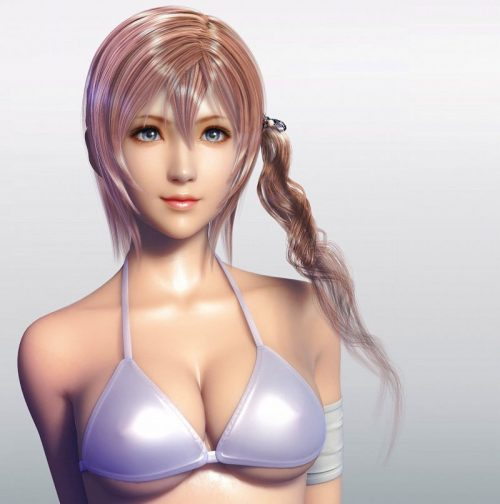 3DCG美女二次元エロ画像119