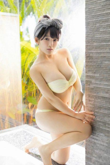 天木じゅん エロ画像259
