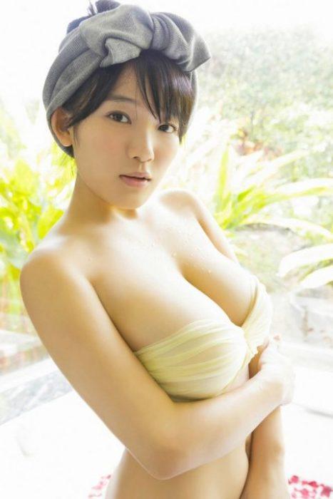 天木じゅん エロ画像272