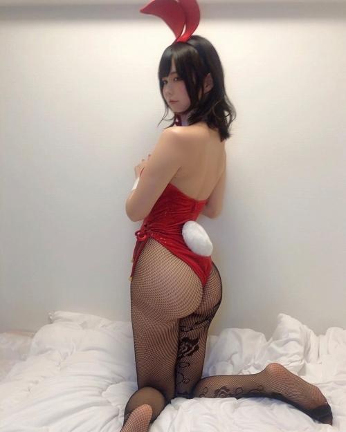 バニーガール エロ画像01_015