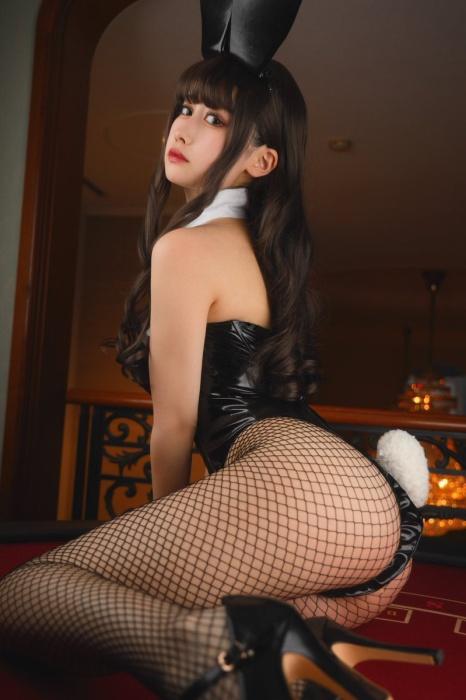 バニーガール エロ画像01_022