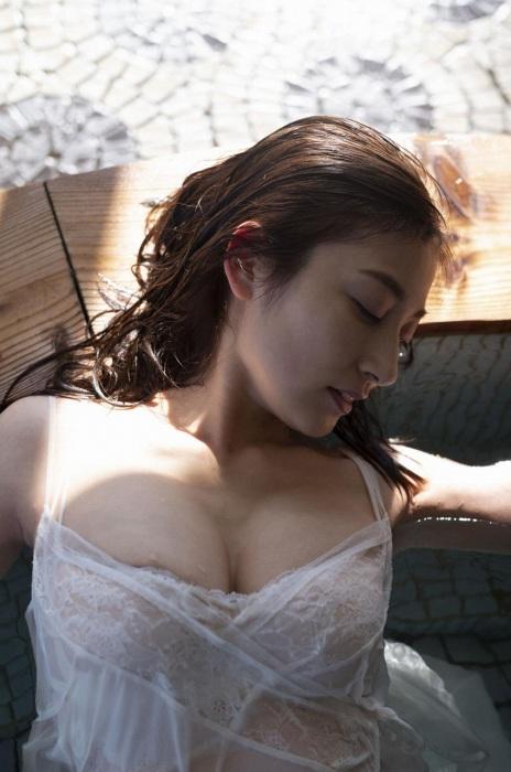 熊田曜子エロ画像012