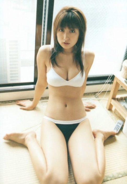 熊田曜子 エロ画像145