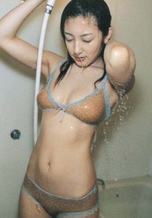 熊田曜子 エロ画像178