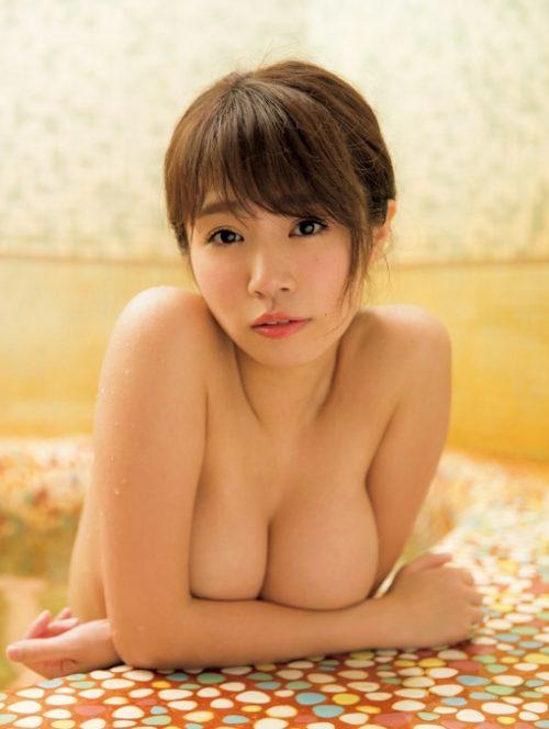 菜乃花エロ画像028