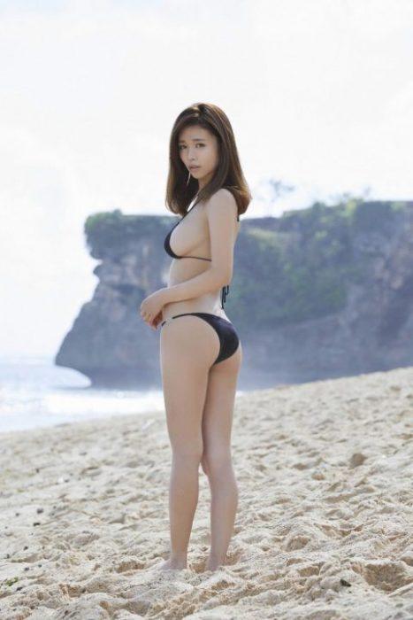 菜乃花エロ画像119