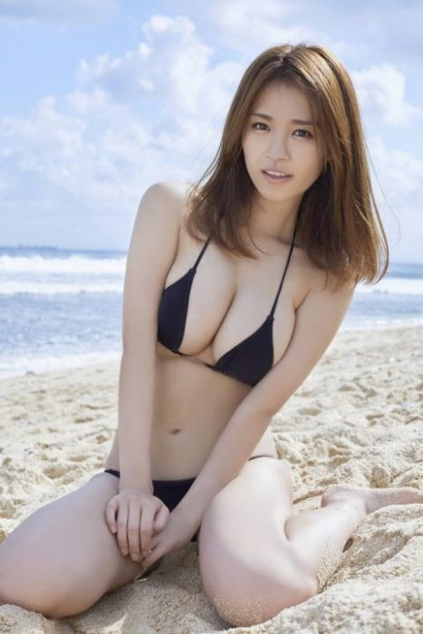 菜乃花エロ画像120