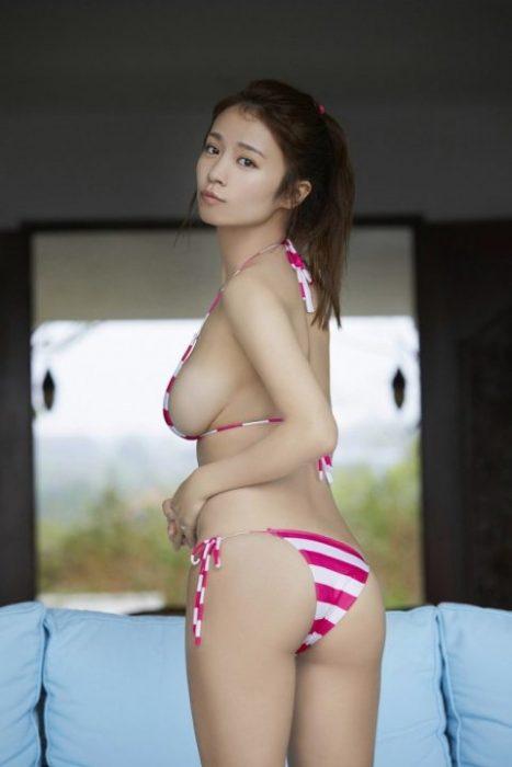 菜乃花エロ画像125
