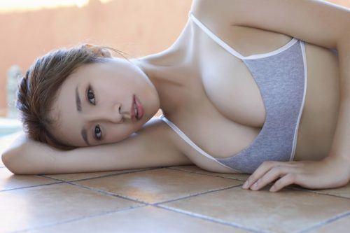 菜乃花エロ画像136