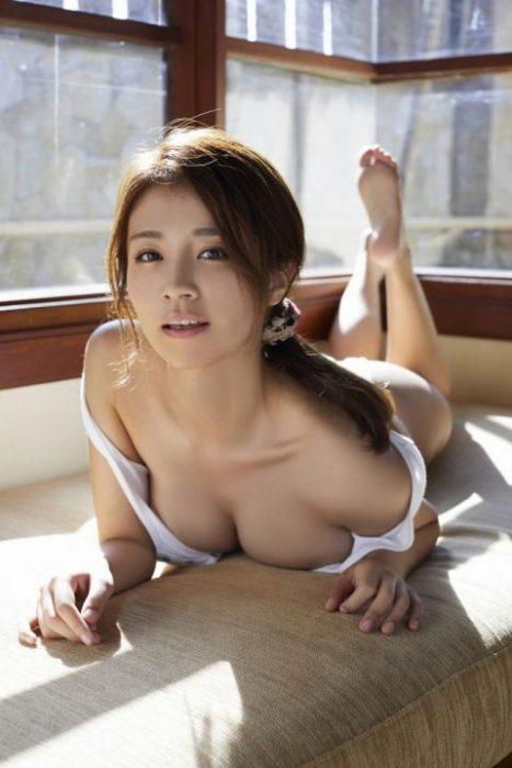 菜乃花エロ画像151