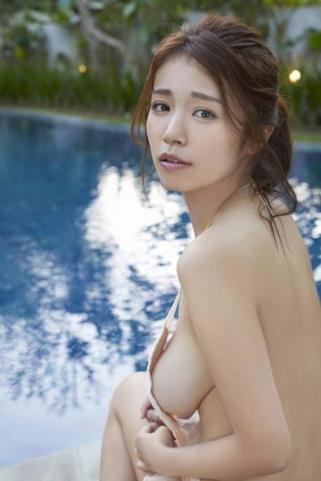 菜乃花エロ画像173