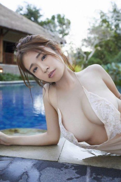 菜乃花エロ画像175