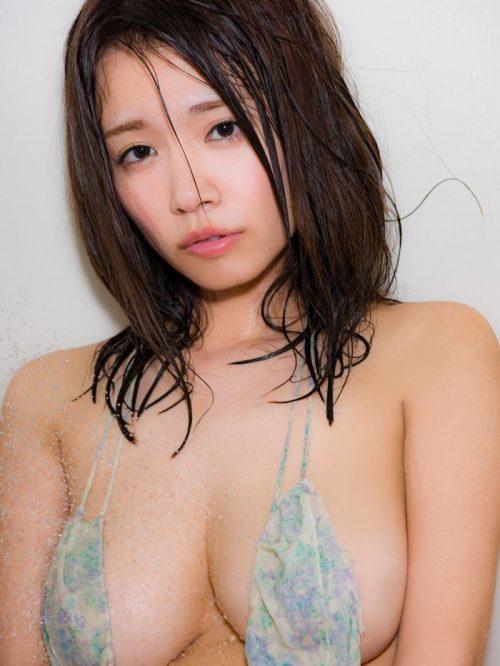 菜乃花 エロ画像202