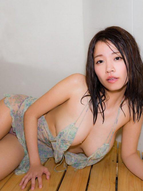 菜乃花 エロ画像203