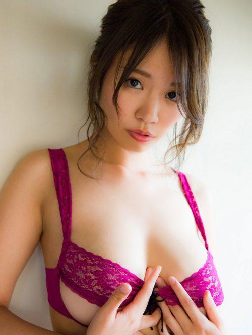 菜乃花 エロ画像214