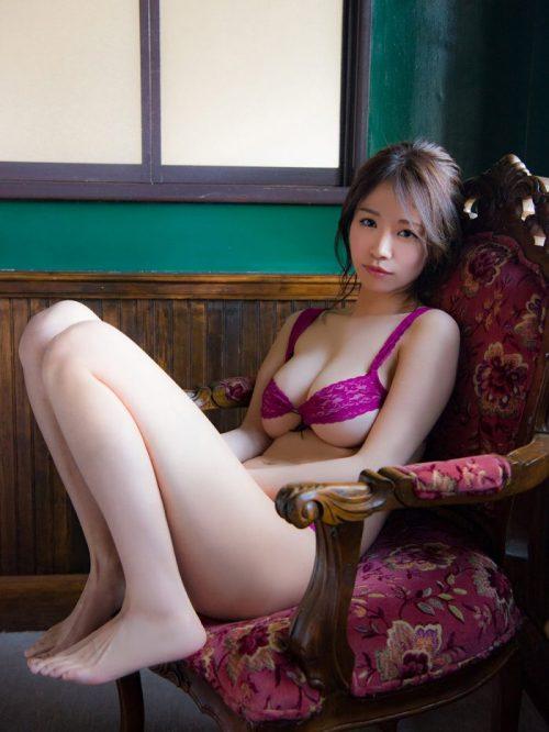 菜乃花 エロ画像218