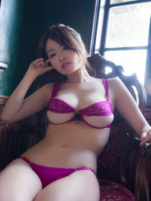 菜乃花 エロ画像220