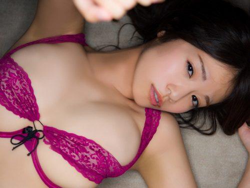 菜乃花 エロ画像234