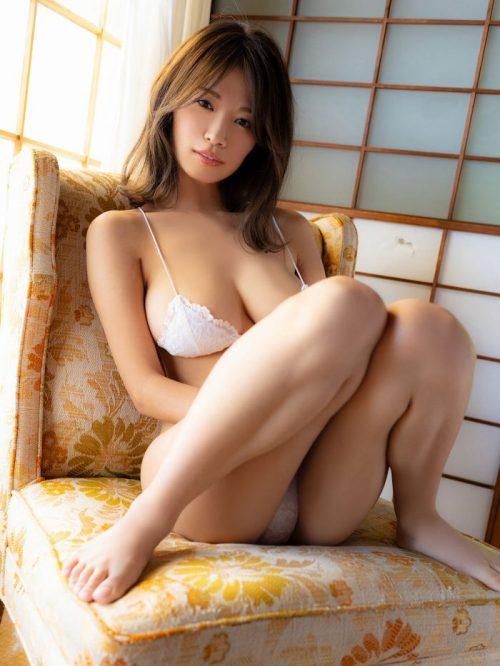 菜乃花 エロ画像245