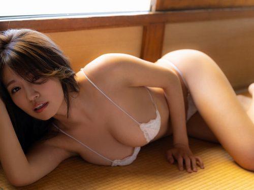 菜乃花 エロ画像258