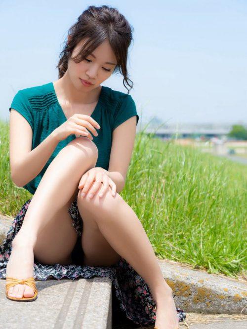 菜乃花 エロ画像261