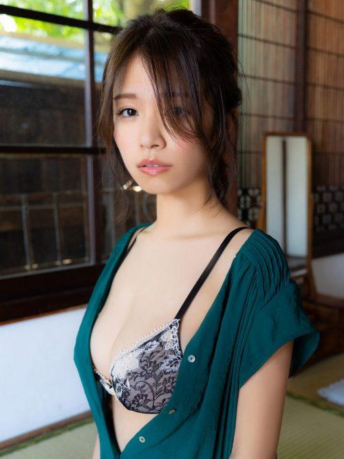 菜乃花 エロ画像267