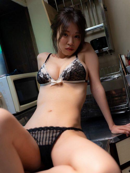 菜乃花 エロ画像274