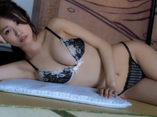 菜乃花 エロ画像279