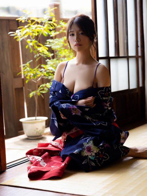 菜乃花 エロ画像291