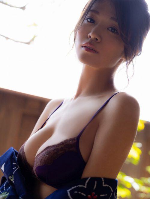 菜乃花 エロ画像294