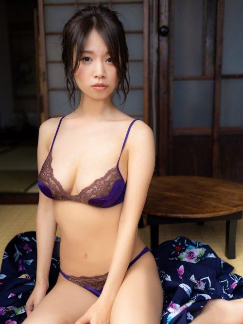 菜乃花 エロ画像298