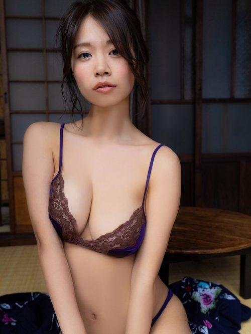 菜乃花 エロ画像299