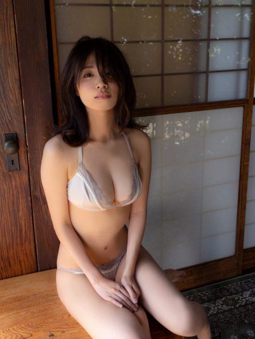 菜乃花 エロ画像307