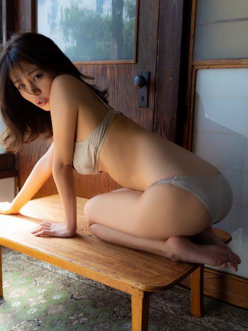 菜乃花 エロ画像308
