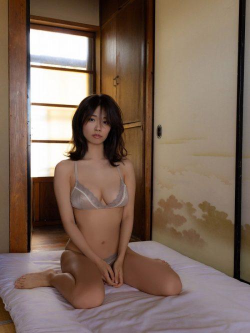 菜乃花 エロ画像313