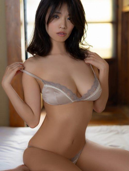 菜乃花 エロ画像318