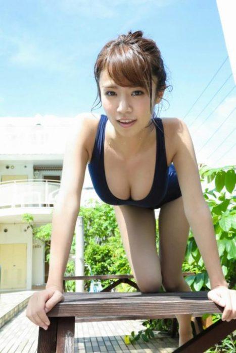 菜乃花 エロ画像331